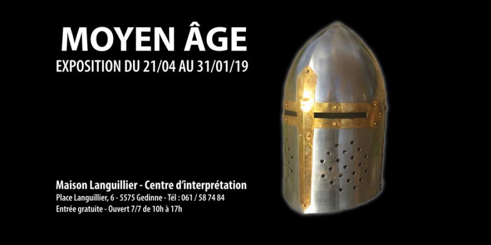 Exposition Moyen Âge