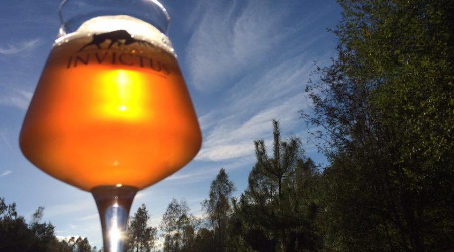 Bière régionale Invictus