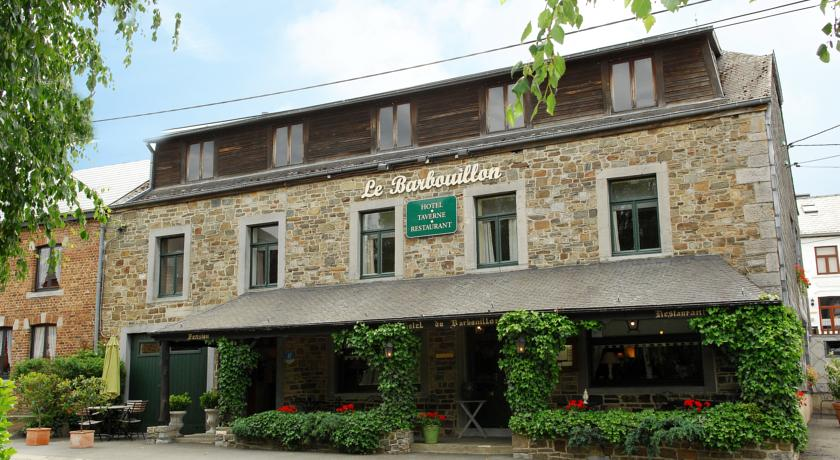 Barbouillon