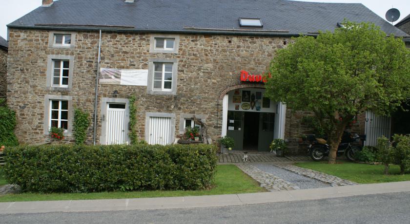 Chambres d h tes office tourisme gedinne - Office du tourisme andorre la vieille ...