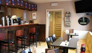 Tavernes et Cafés