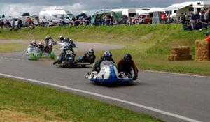 Courses Motos