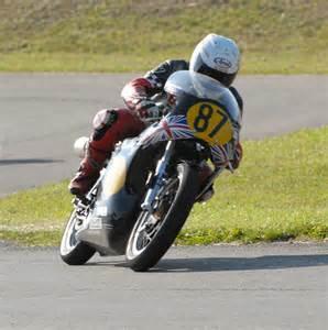 Course motos