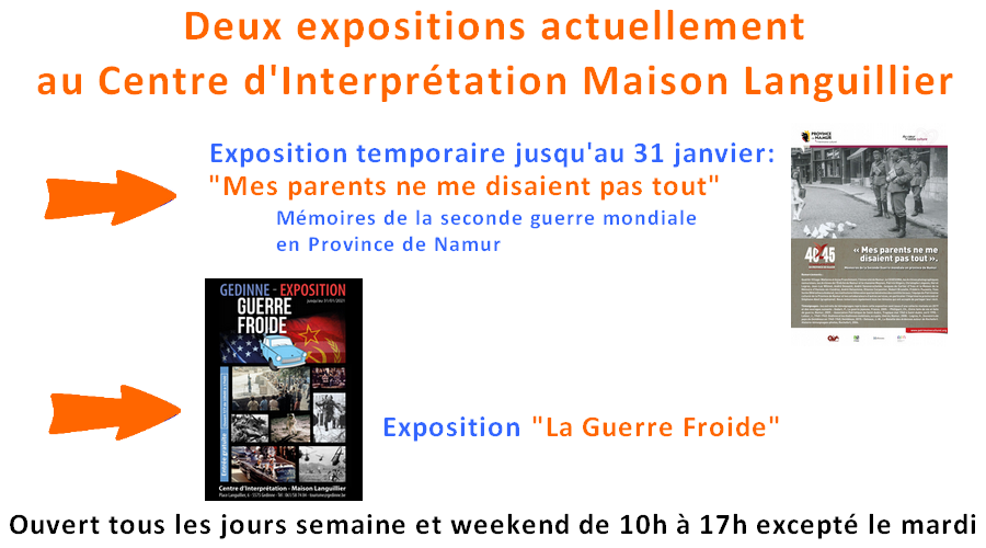 Centre d'Interprétation